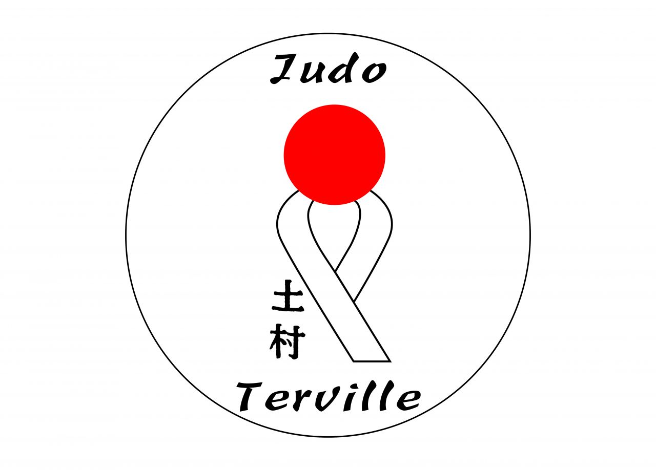 Logo JUDO CLUB TERVILLOIS