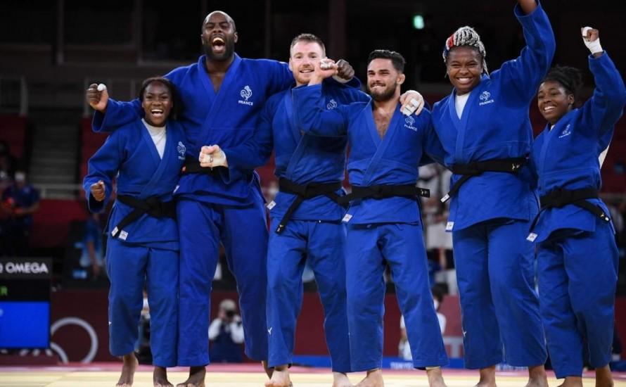 Le Judo club reprend ses cours en septembre